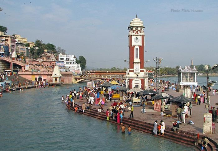 Haridwar New Year Package from Ashex Tourism - Travel ...