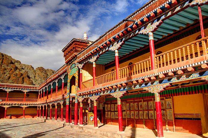 Hemis-Monastery,-Leh