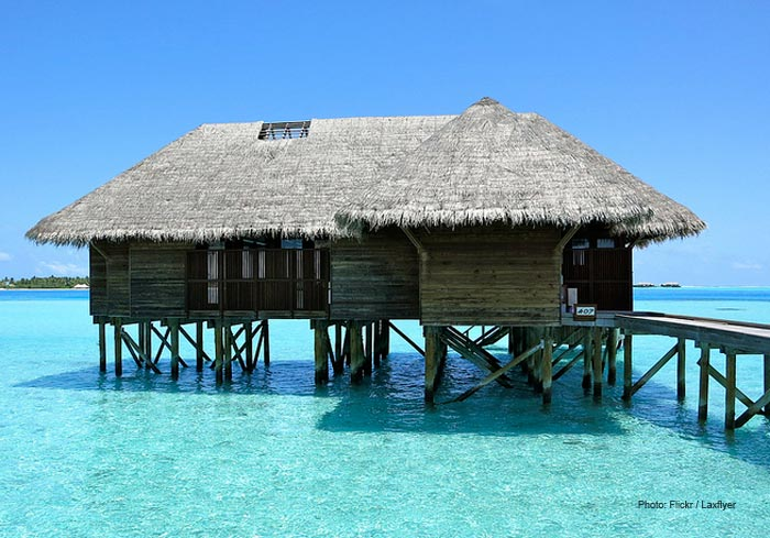Maldives-Overwater-Bungalow