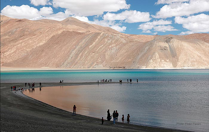 Pangong-Lake-near-Leh