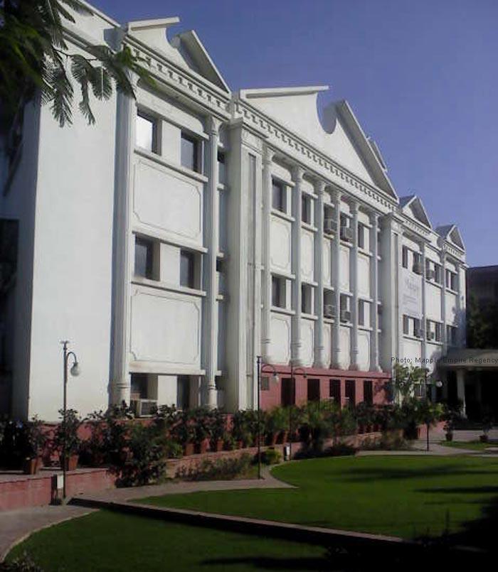 Mapple-Empire-Regency,Jaipur