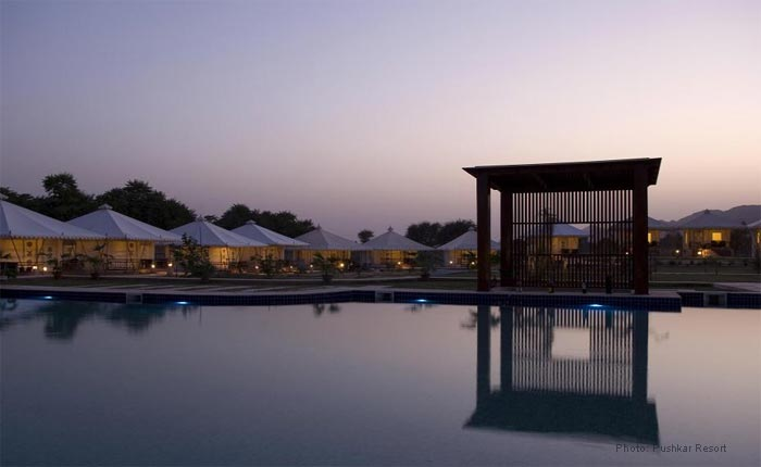 Pushkar-Resort