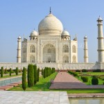 Pink City Tour & Taj Mahal Magic Package