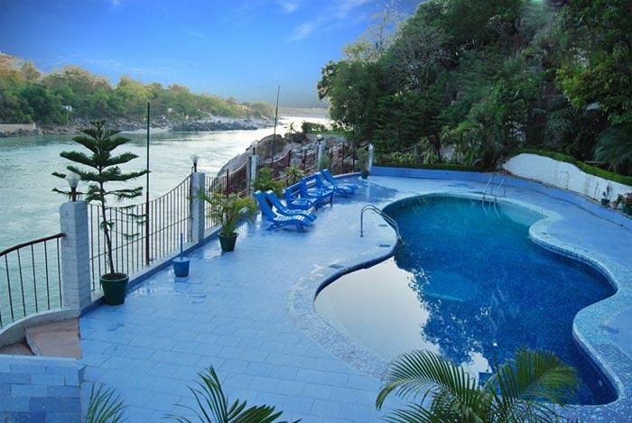 Ganga-beach-resort