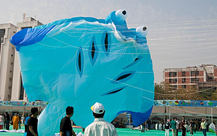 Gujarat-Kite-festival