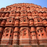 Golden Triangle – Delhi Agra Jaipur Budget Package