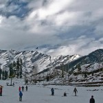 3 Nights Tour Package in Holiday Inn Hotel Resorts Manali @ 20,999