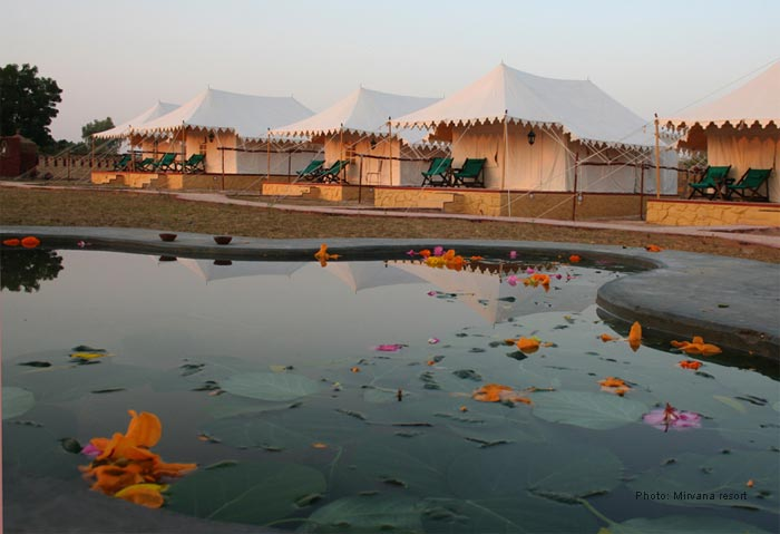 Mirvana-resort,jaisalmer