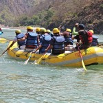 Amazing Rishikesh River Rafting Package