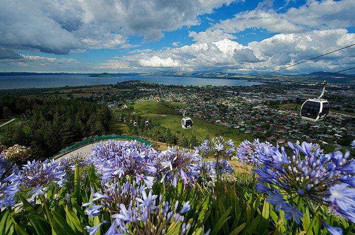Rotorua-Luge-New zealand