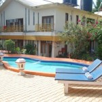 Estrela Do Mar Beach Resort Calangute Goa Holiday Package