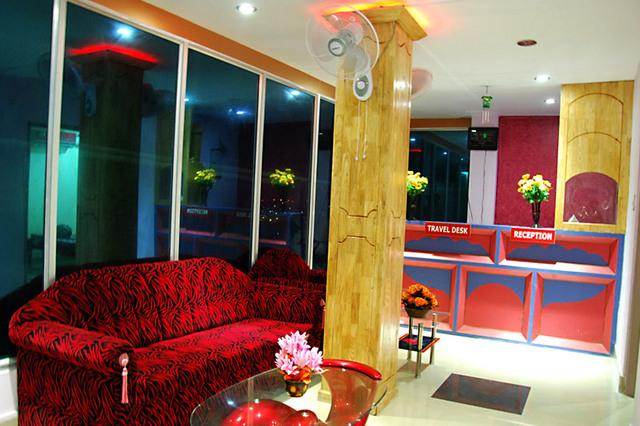 Hotel Aries Port Blair