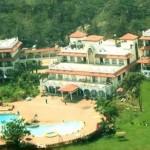 Khanvel Resort Silvassa Holi Vacations Package