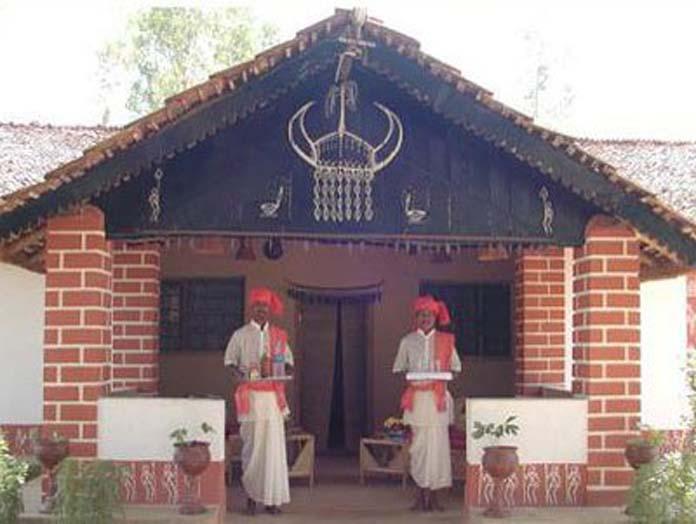 Royal Bastar Farm Jagdalpur