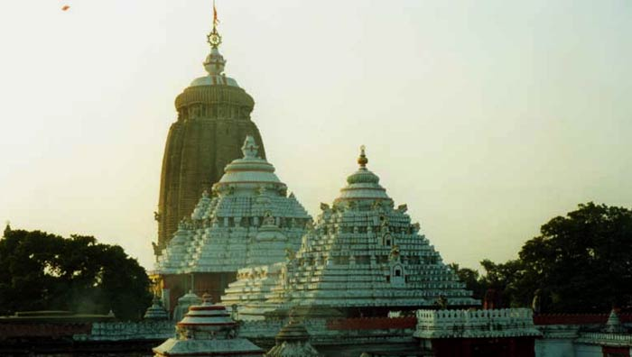 Puri Temple Tour Packages