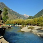 Kashmir Fixed Departure Tours Package from spring holidays ltd