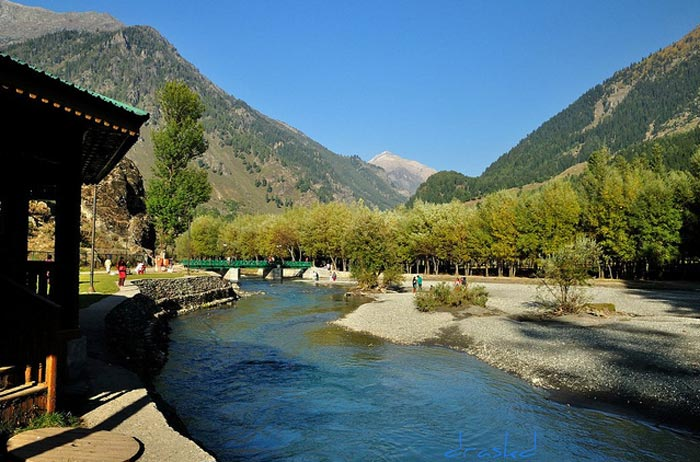 Betaab valley,Pahalgam