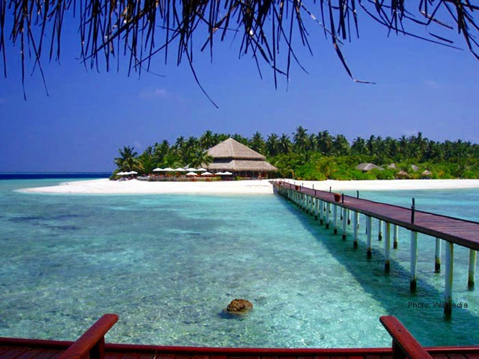 Filitheyo bar- maldives