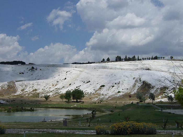 Hierapolis in Turkey