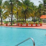 Holiday Inn Goa Summer & Monsoon Packages from Travelmarg