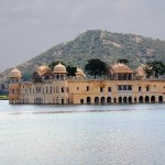 Pink City Jaipur & Lake Tour