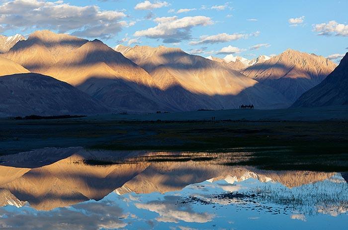 Nubra valley,Ladakh