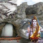 Shri Amarnath Yatra with Helicopter