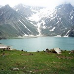 Amarnath Yatra 2013 by Helicopter