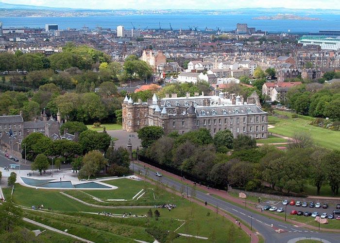 Edinburgh Forthside