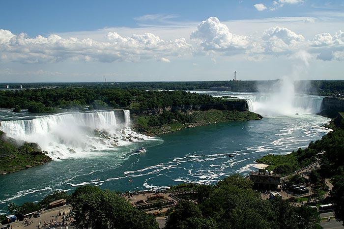 Falls-Niagara