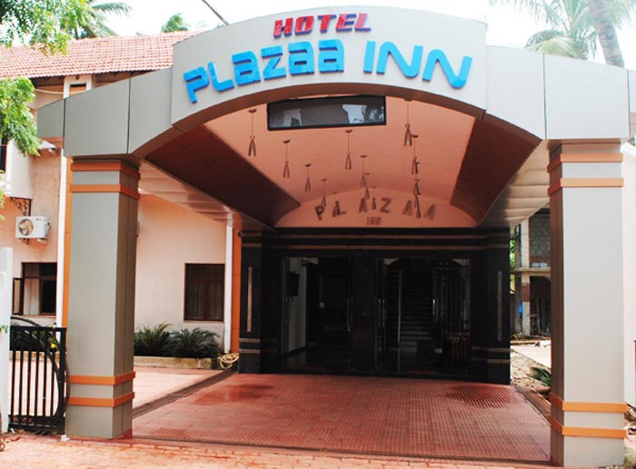 Plaza Inn,Goa