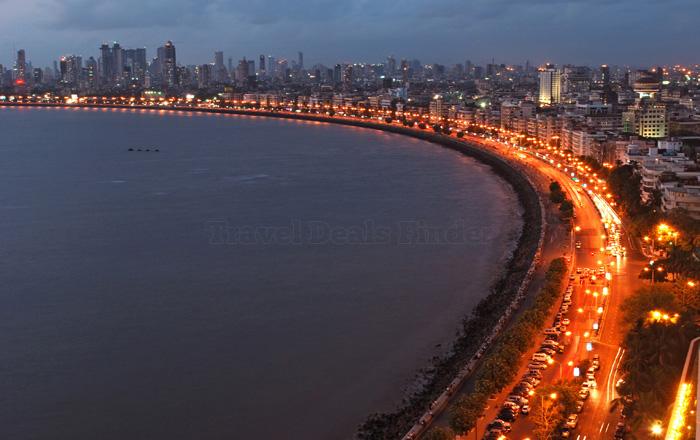 Queen's Necklace-Mumbai