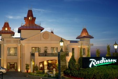 RADISSON JASS HOTEL SHIMLA