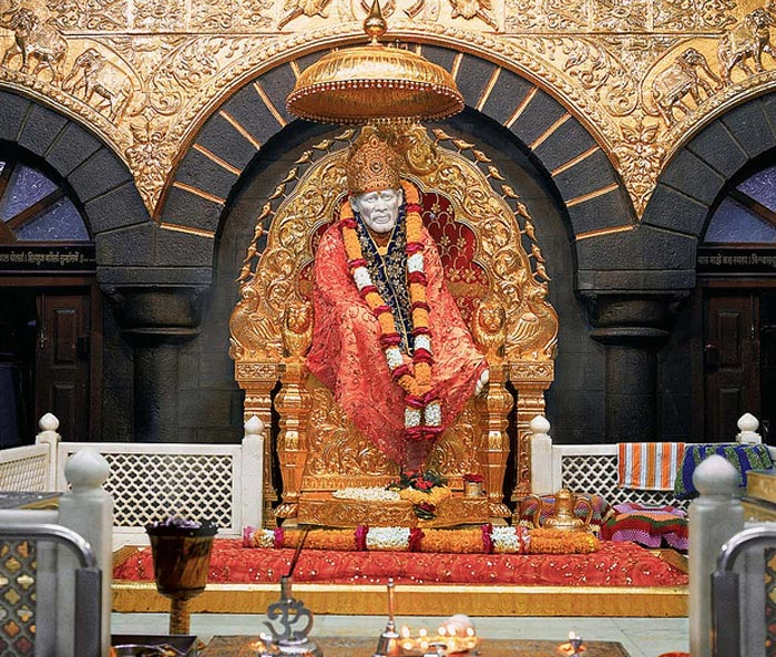 Shirdi-Saibaba-flickr