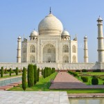 Golden Triangle Tour with Honeymoon Package