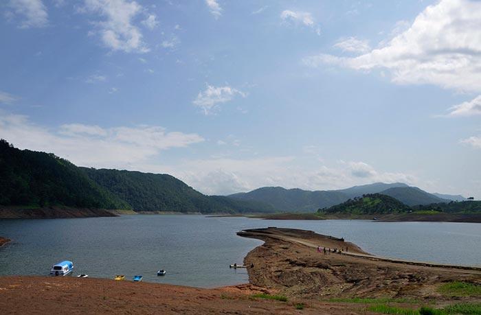 Umium Lake-shillong