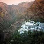 MATA VAISHNODEVI DARSHAN & LEISURE