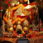 Shri Mata Vaishno Devi Darshan With Flights