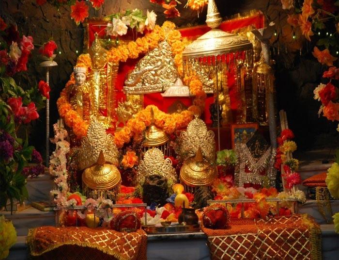 Vaishno-Devi-Tour