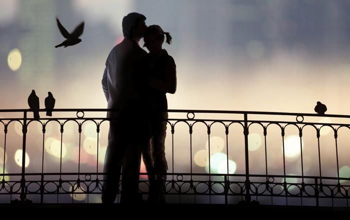 Romantic tour
