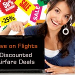 Exclusive Domestic Flight deal From Expedia