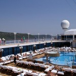 Oriental Cruise on the Azamara Quest from Mumbai to Goa