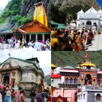 Chardham Yatra Packages 2013