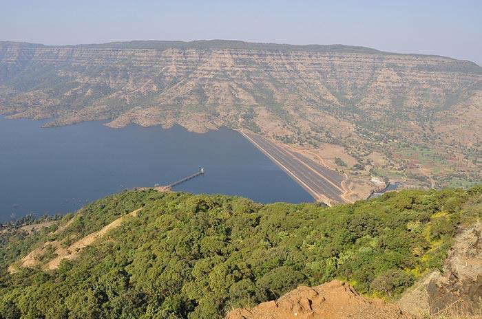 Mahabaleshwar-dam,hrishikesh[flickr.com]