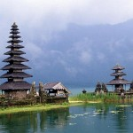 Bali & Bangkok Flights Tour from flight shop