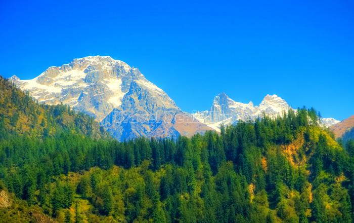 Himachal Himalaya