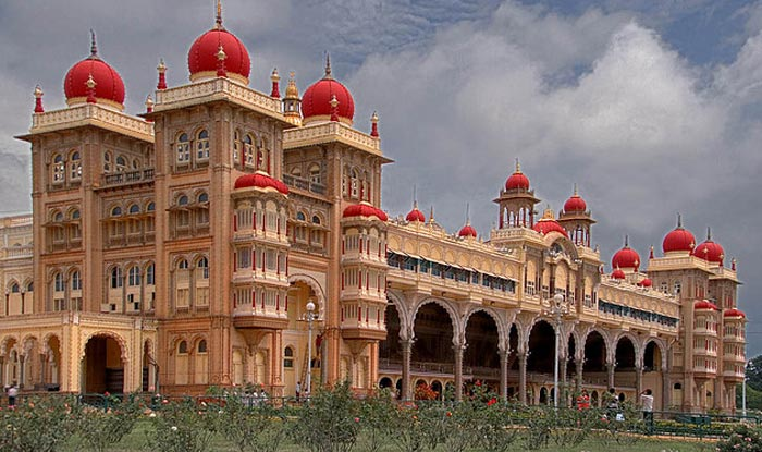 Maharaja Palace of Mysore
