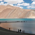 Ladakh Adventure Tour from yatra.com