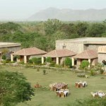 Pushkar Bagh Resort Package from thepushkarbaghresort