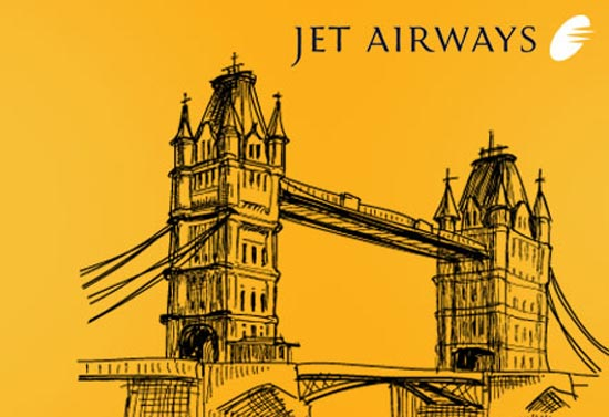 London Airways offer